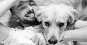 Survey Reveals That Millennial Men Pamper Dogs More Than Women