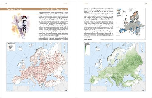 The most important book about European birds in this century
