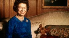 Queen Elizabeth Honors Her History With Names For Her New Puppies