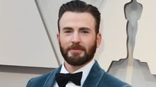 Chris Evans Regrets Attempt At Quarantine Haircut: 'It Went So Wrong, So Fast'