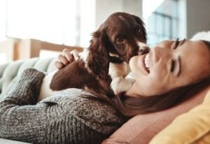 Monitor Your Pet's Health From The Comfort Of Your Home