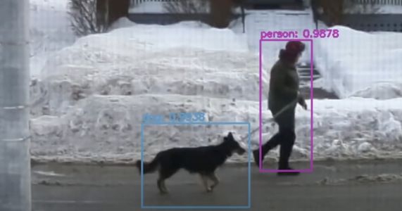 YouTuber Builds Device That Informs Him When There's A Dog Outside