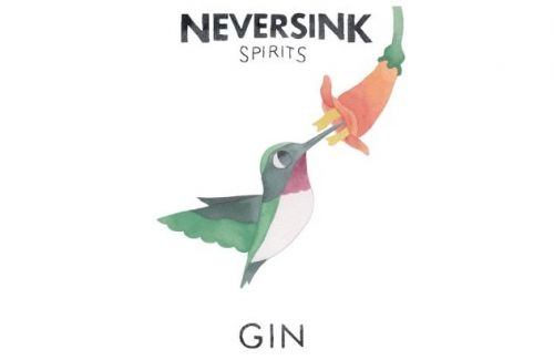 Neversink Spirits: Neversink Spirits Gin