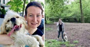 UPDATE: Dog Returned To Woman Who Refused To Use Leash In Central Park