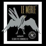 North Coast Brewing Company: Le Merle Saison