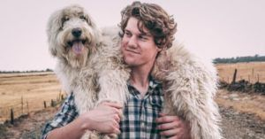 Science Says Having A Dog Makes A Man More Attractive And We Tend To Agree!
