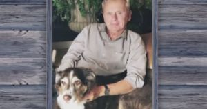 Wheel Of Fortune's Pat Sajak Mourns His 12-Year-Old Dog