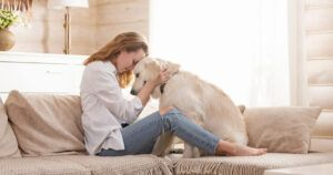 Survey Reveals How The Pandemic Has Changed Our Pets