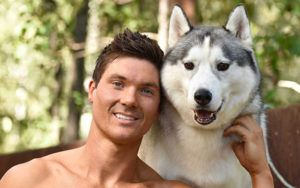 Shirtless Firefighters Pose With Pups For 2019 Australian Firefighters Calendar